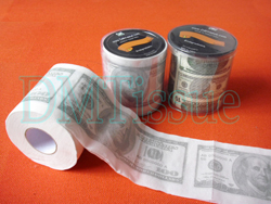 供应美金印刷卫生纸