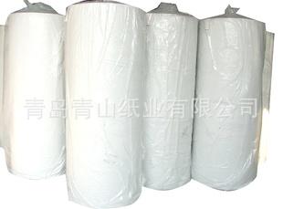 山东青岛厂家供应原浆纸(图)