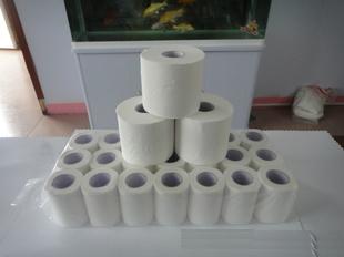 卫生纸压花纸盘纸宾馆纸