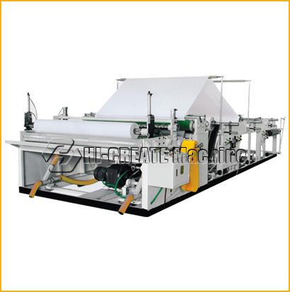 供应卫生纸机械