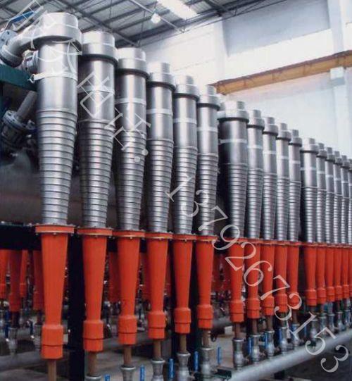 供应高效多功能组合式除渣器