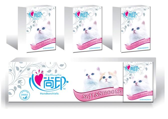 供应白猫心尚印