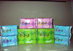 供应卫生巾、纸尿裤(图)