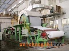 黑龍江造紙機械