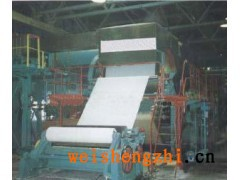 黑龍江高速生產衛生紙機械