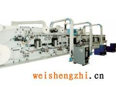 全伺服高速護墊設備 JWC-KBHD-SV