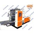 杭州ZL-C200型全自动盒装抽式面巾纸折叠机