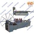 杭州ZL-Z(30-80)型多功能湿巾折叠加湿切片机