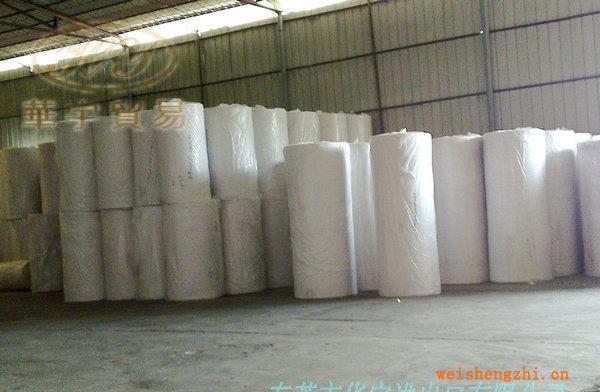 长期供应大轴原纸卫生纸,原生木浆卫生纸原纸,卷筒卫生纸原纸