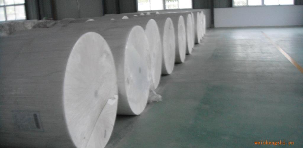 【安徽生活用纸厂家】常年供应各类用纸原纸盘纸面巾纸