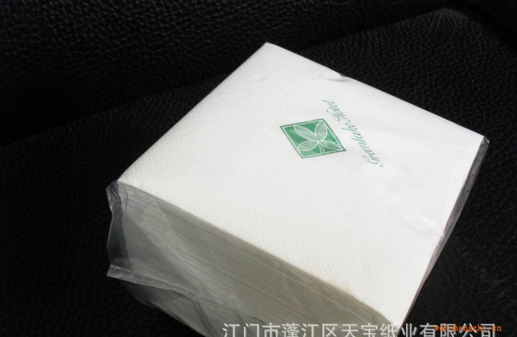 特优餐巾纸(280*280*3)可彩色印刷