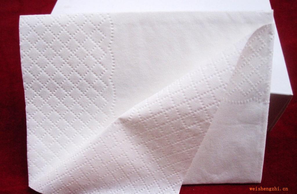 【厂家直供】盒装纸巾烟盒纸巾餐巾纸