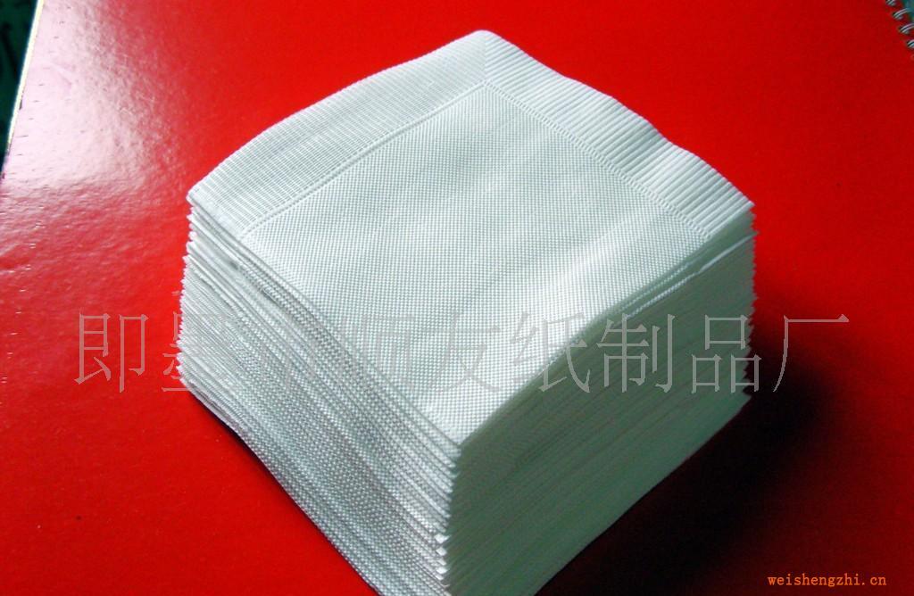 大量供应餐巾纸,供应大量纸巾(图)