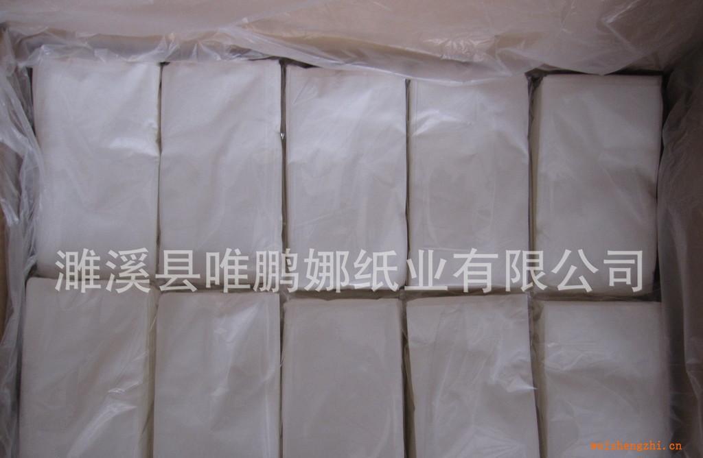 简装抽纸质量上乘,价格低廉,纯木浆