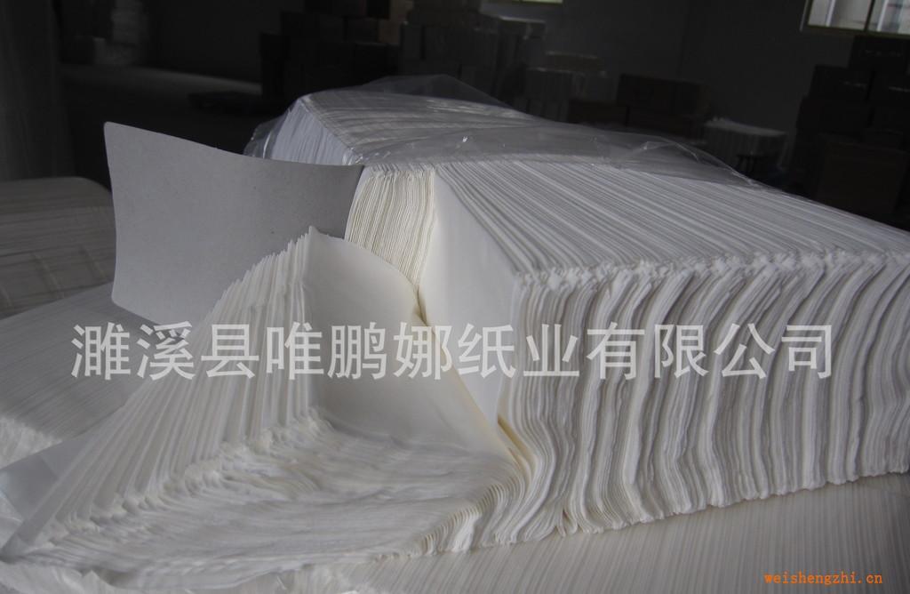 散装抽纸厂家直销100%纯木浆