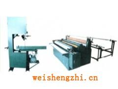 餐巾紙機、卷筒衛生紙機、抽式盒裝面巾紙機等一系列機械產品