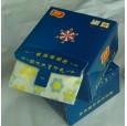 环保水墨印花餐巾纸 250mm*250mm 50张(双层)