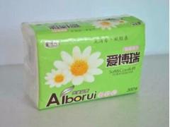 爱博瑞抽纸ABR-206/保定卫生纸/满城辰宇纸业