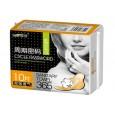 天津卫生巾厂家|安琪尔卫生巾招商|七彩蜻蜓周期密码卫生巾