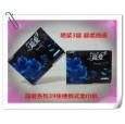 厂家供应简爱喷浆3层39张便携式面巾纸,随身包纸巾,手帕纸