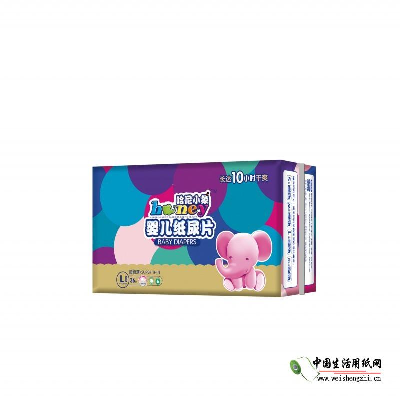 江西婴儿纸尿片生产厂家/婴儿纸尿片代理加盟
