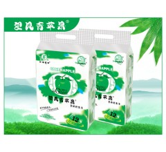 四川竹浆纸品牌厂家代理招商望风青苹果12平装