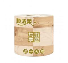 本色木浆卷纸