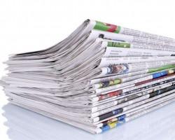 川普欲对新闻印刷纸关税再下手,美国参议院Durbin发出警告!