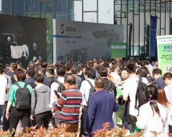 CIDPEX2018南京生活用纸年会圆满落幕