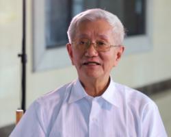 张道沛立志将中国非物质文化遗产的造纸项目发扬光大