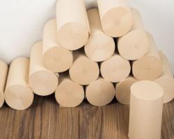 渠县30万吨竹浆纸一体化项目正式落地