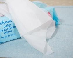 婴儿湿巾有哪些使用误区!
