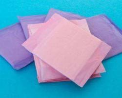 盘点被我们忽视的卫生巾常见误区!