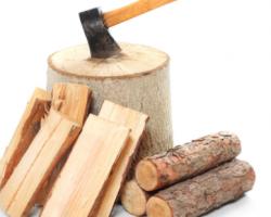 总值60余万元俄进口木材抵达乌兰察布市
