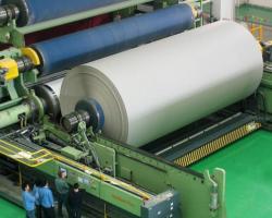 中国海诚全资子公司与业主就阿联酋ITTIHAD造纸厂项目签订结算协议