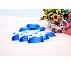 厂家直销20片厕用湿纸巾便携式湿卫生纸OEN贴牌定制