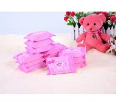 婴儿湿巾20片手口专用一次性便携湿纸巾源头厂家定制批发