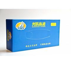 广告盒装抽纸巾厂家广告纸抽定制盒赠品车载纸巾盒抽取式纸巾盒