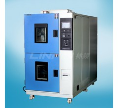 冷热冲击试验箱中温度交替的优势分析