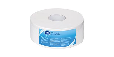 天津卫生纸 北京卫生纸 650克双层维达商用公用卫生纸